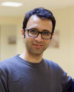 Farid Saeidi